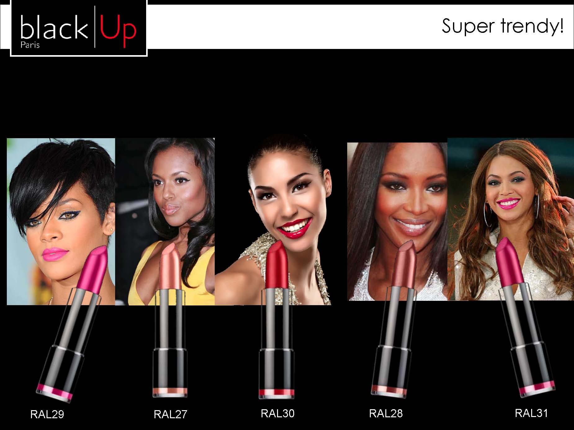 Black|Up Gives All-day Fade Proof Makeup For Women Of Color | Yours In Bridal Blog