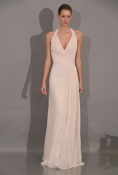 Ml Monique Lhuillier Bridesmaid Dresses - Ocodea.com