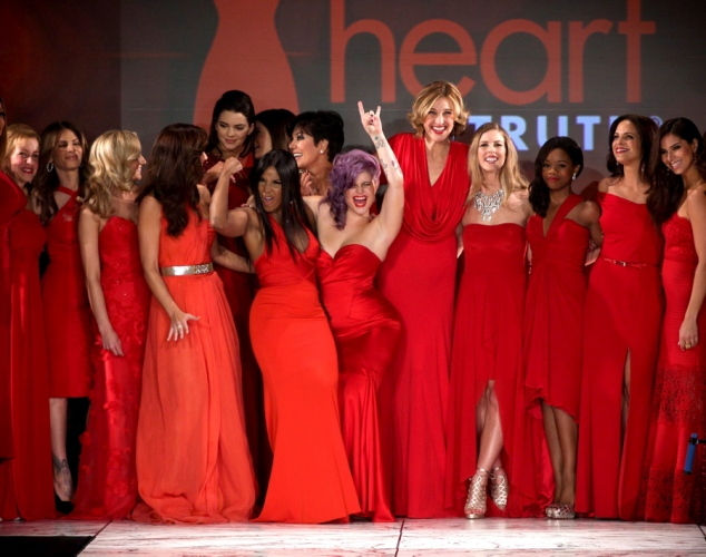 Red Haute and putting your health first