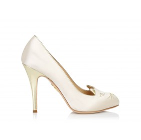 Bridal Shoes Ivory Uk