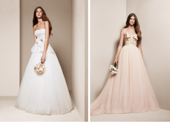 bridal couture | Yours In Bridal blog