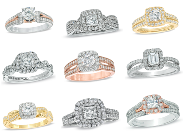 VWL Valentine's Day Engagments