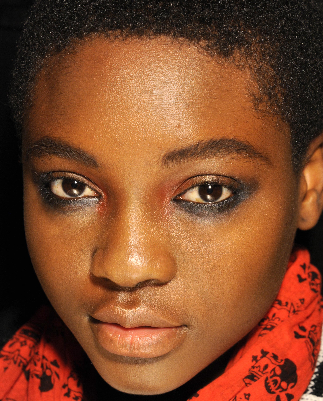 Jay manuel makeup